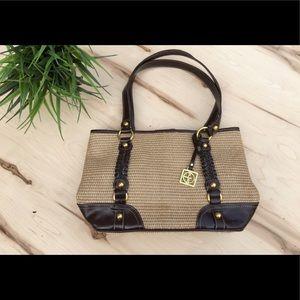 Gianni Bernini woman's purse